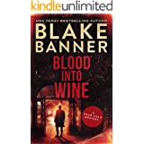 Blood Into Wine (A Dead Cold Mystery Book 15)