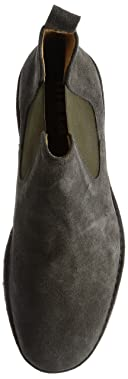 Chelsea Boot 1431-343-5556: Olive