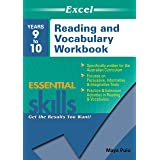 Excel Essential Skills: Reading and Vocabulary Workbook Years 9-10