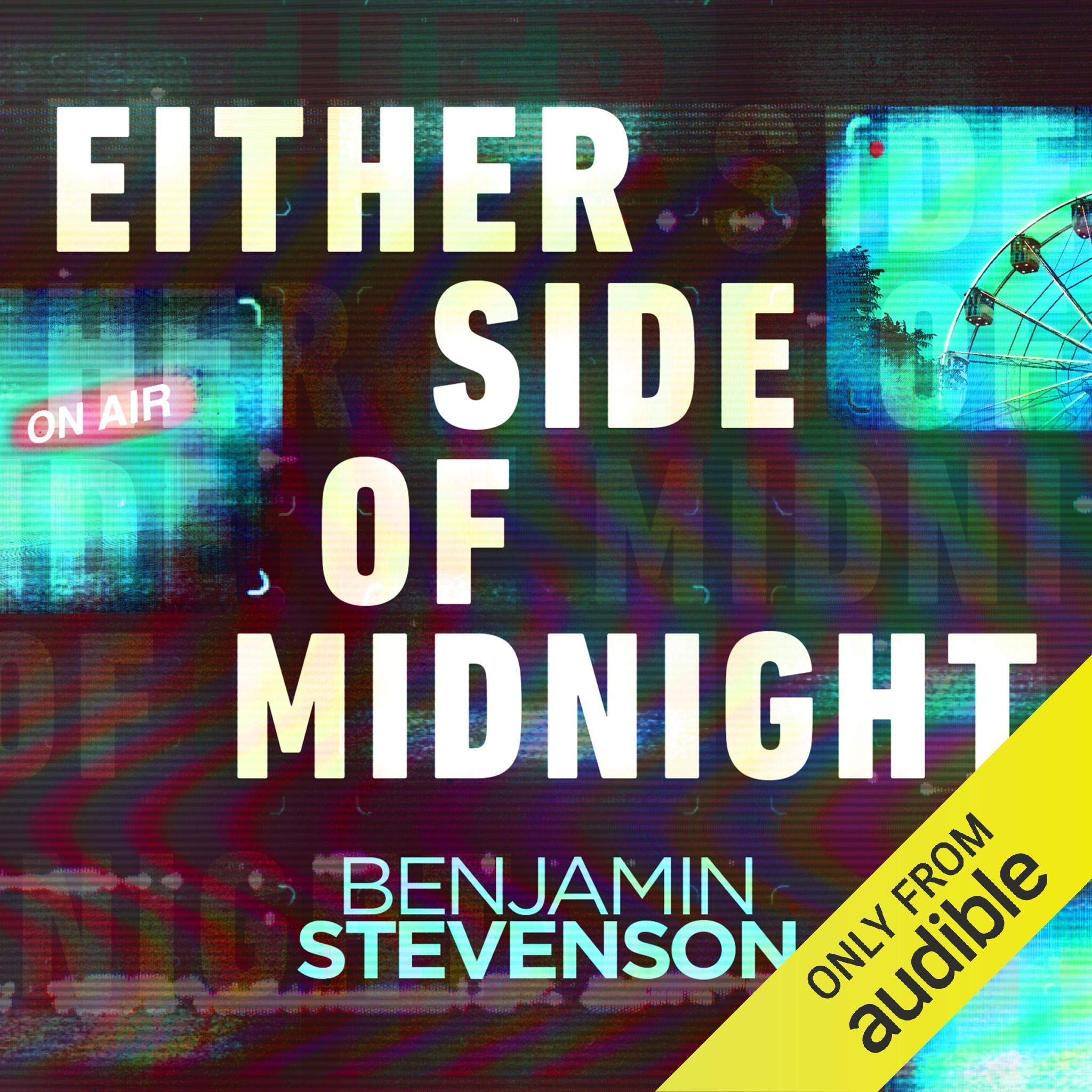 Either Side of Midnight: Jack Quick, Book 2
