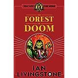 Scholastic Fighting Fantasy Forest of Doom