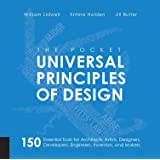 The Pocket Universal Principles of Design: 150 Essential Tools for Architects, Artists, Designers, Developers, Engineers, Inv