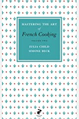 Mastering The Art Of French Cooking, Vol.2 Hardcover