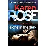 Alone in the Dark (The Cincinnati Series Book 2)