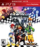 Kingdom Hearts HD 1.5 Remix(輸入版) - PS3