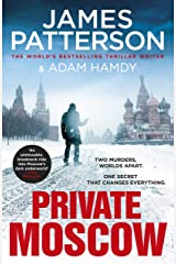 Private Moscow: (Private 15) Kindle Edition