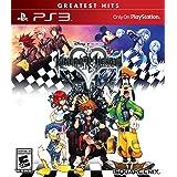 Kingdom Hearts HD 1.5 Remix(輸入版) - PS3