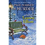 A Page Marked for Murder (A Beyond the Page Bookstore Mystery Book 5)