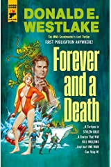 Forever and a Death Kindle Edition