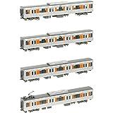 KATO Nゲージ 東武鉄道 東上線 50070型 増結セットA 4両 10-1593 鉄道模型 電車