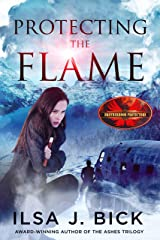Protecting the Flame: Brotherhood Protectors World Kindle Edition