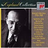 Copland Collection Orch Ballet Works 1936 1948