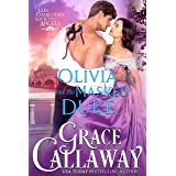 Olivia and the Masked Duke (Lady Charlotte's Society of Angels Book 1)