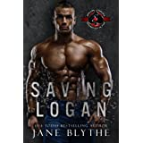 Saving Logan (Special Forces: Operation Alpha) (Saving SEALs Book 4)