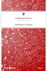 Dominic's Child (From Here to Paternity Book 7) Kindle Edition