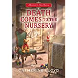 Death Comes to the Nursery: 7
