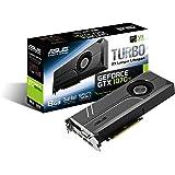 ASUS ROG Strix GeForce GTX 1070 Ti 8GB GDDR5 アドバンスエディション VR レディ DP HDMI DVI ゲームグラフィックスカード (ROG-STRIX-GTX1070TI-A8G-GAMING) TURBO-GTX1070TI-8G