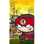 Chop Chop Ninja Challenge iPhoneSE/5s/5c/5(640×1136)壁紙 Iro