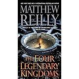 Four Legendary Kingdoms: 4