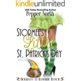 Stormee's Little St. Patrick's Day: A Holidays at Rawhide Ranch Novella