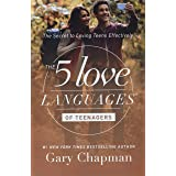 5 Love Languages of Teenagers Updated Edition: The Secret to Loving Teens Effectively