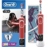 Oral-B Kids Starwars Rechargeable Toothbrush