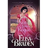 A Kiss from a Rogue (Rescued from Ruin Book 10)