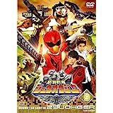 スーパー戦隊シリーズ 動物戦隊ジュウオウジャー VOL.9 [DVD]