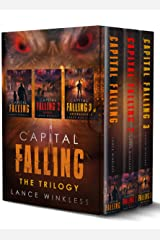 CAPITAL FALLING - THE TRILOGY: Books 1-3 (The CAPITAL FALLING Series Book 1) (English Edition) Kindle版