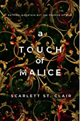 A Touch of Malice (Hades X Persephone Book 3) Kindle Edition