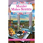 Murder Makes Scents (Nantucket Candle Maker Mystery Book 2)