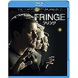FRINGE/フリンジ <セカンド・シーズン> コンプリート・セット (5枚組) [Blu-ray]
