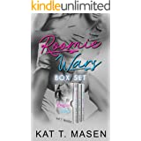 Roomie Wars Box Set: Friends-to-Lovers Series (Books 1-3)
