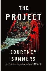 The Project: A Novel Kindle Edition