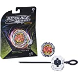 Beyblade Burst Pro Series Perfect Phoenix Spinning Top Starter Pack -- Defense Type Battling Game Top with Launcher Toy