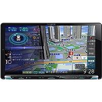 ケンウッド カーナビ 彩速ナビ 9型 M906HDL 専用ドラレコ連携 無料地図更新/フルセグ/Bluetooth/Wi…