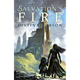 Salvation's Fire (After the War Book 2)