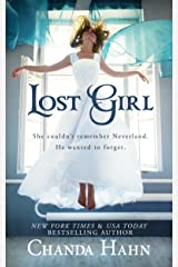 Lost Girl (Neverwood Chronicles Book 1) Kindle Edition