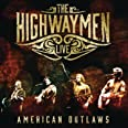 Live-American Outlaws (3 Cd/1Dvd)