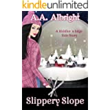 Slippery Slope (A Riddler's Edge Side Story)