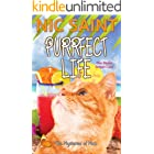 Purrfect Life (The Mysteries of Max Book 42)