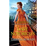 Lady Notorious: 4