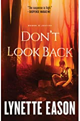 Don't Look Back (Women of Justice Book #2): A Novel Kindle Edition