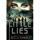 The Child Thief 4: Little Lies