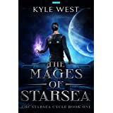 The Mages of Starsea (The Starsea Cycle Book 1)