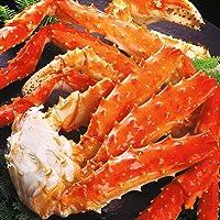 魚耕 タラバガニ 特大 ボイル たらば蟹 肩 1kg