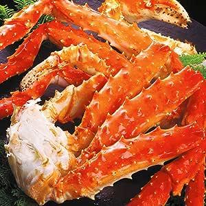 魚耕 タラバガニ 特大 ボイル たらば蟹 肩 1kg お歳暮 ギフト