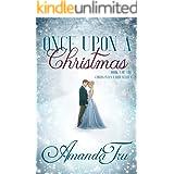 Once Upon a Christmas: Inspirational Romance (The Christmas Card Series)