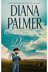 Long, Tall Texans - Drew (novella) Kindle Edition