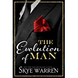 The Evolution of Man (The Trust Fund Duet Series Book 2)